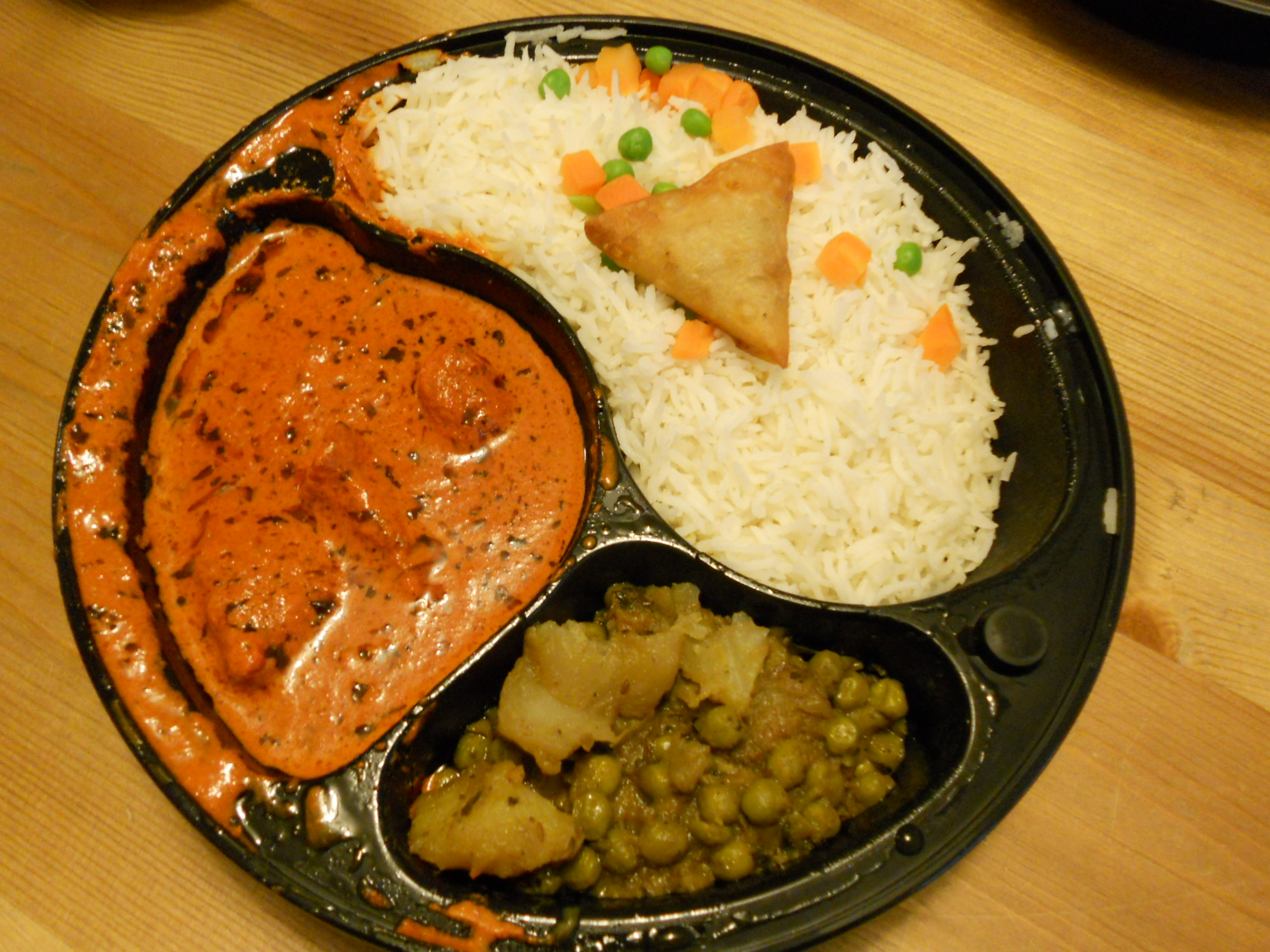 chicken tikka masala british curry nyc united nations of food nyc. Black Bedroom Furniture Sets. Home Design Ideas