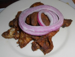 Haitian Food At Le Soleil Restaurant Nyc United Nations Of