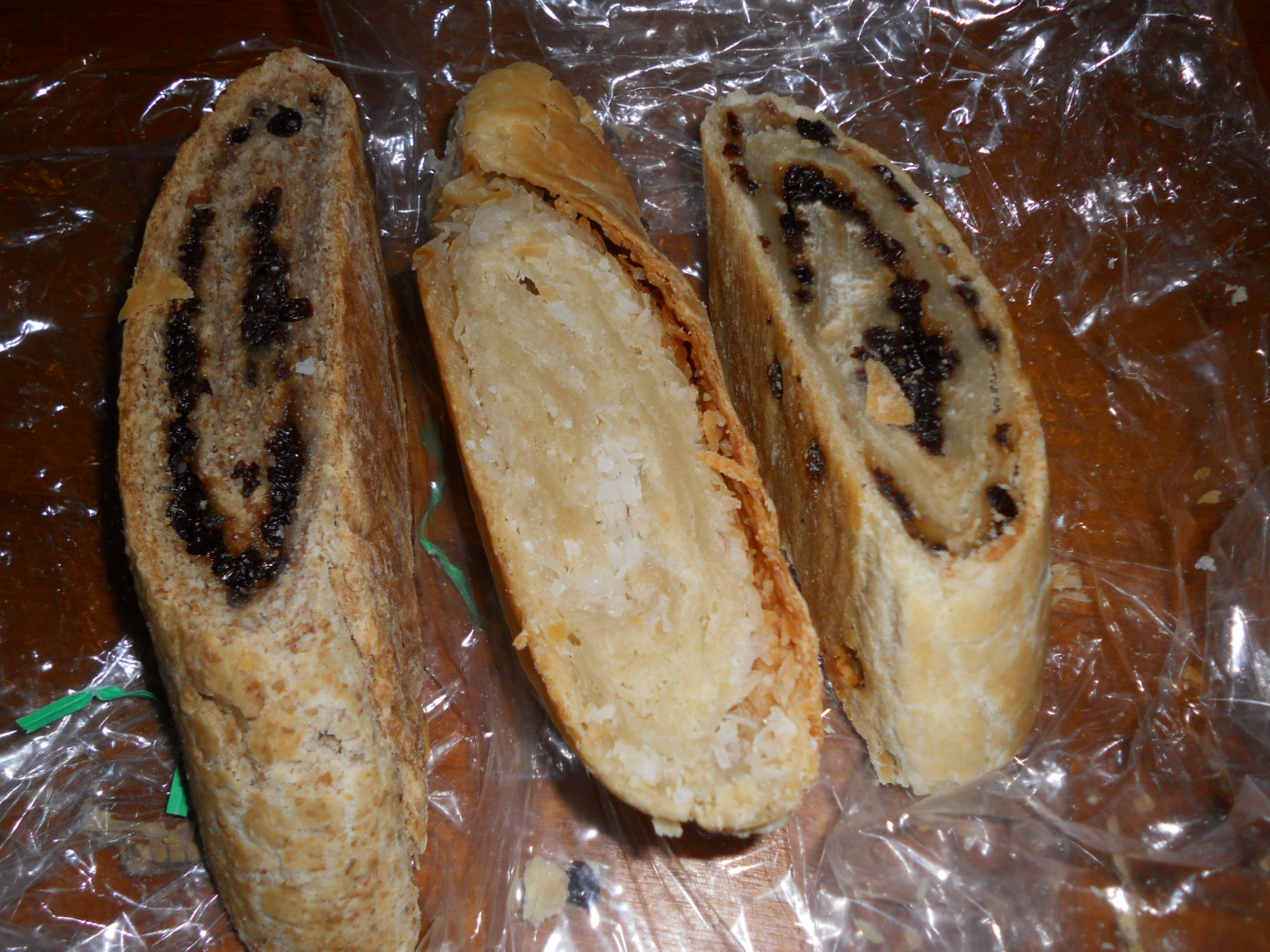 recipe: st. vincent bread recipe [2]